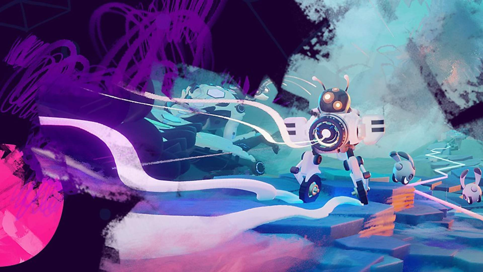 Media Molecule Dreams creating next generation of game designers, easy game design
