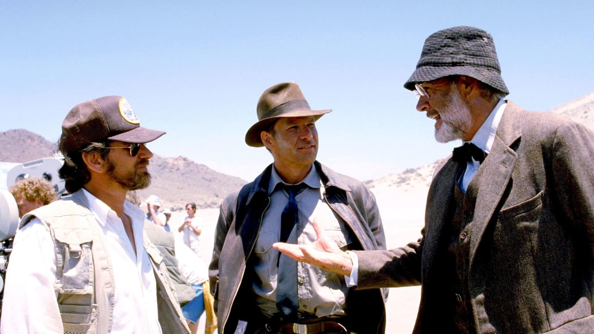 Steven Spielberg No Longer Directing Indiana Jones 5, James Mangold in Talks