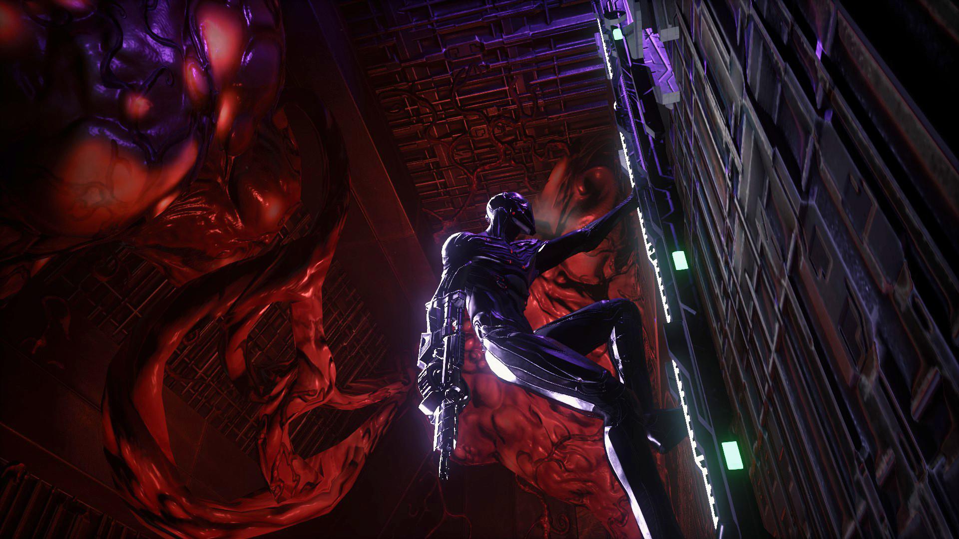 Hellpoint preview Cradle Games Dark Souls Soulslike combat tinyBuild