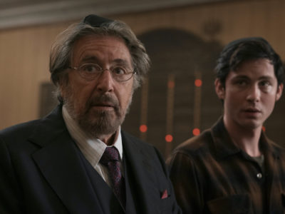 Hunters David Weil Amazon Prime Video Al Pacino Hunters Renewed at Amazon for a Second Season