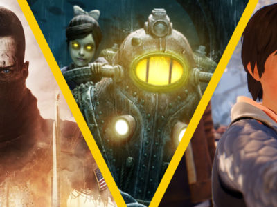 play play-first storytelling narrative themes video games rockstar games call of duty spec ops: the line bioshock life is strange 2
