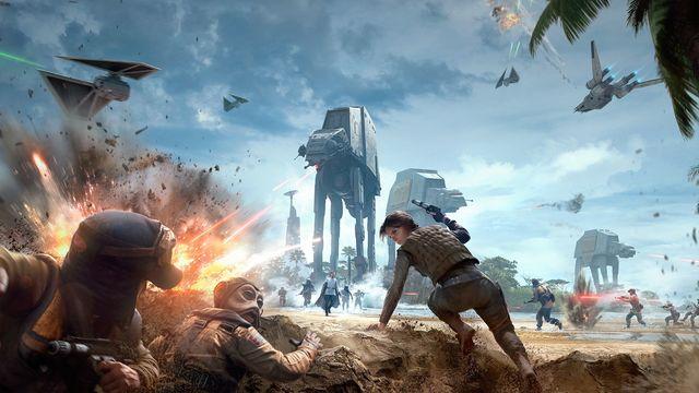 star wars battlefront ii the age of rebellion update