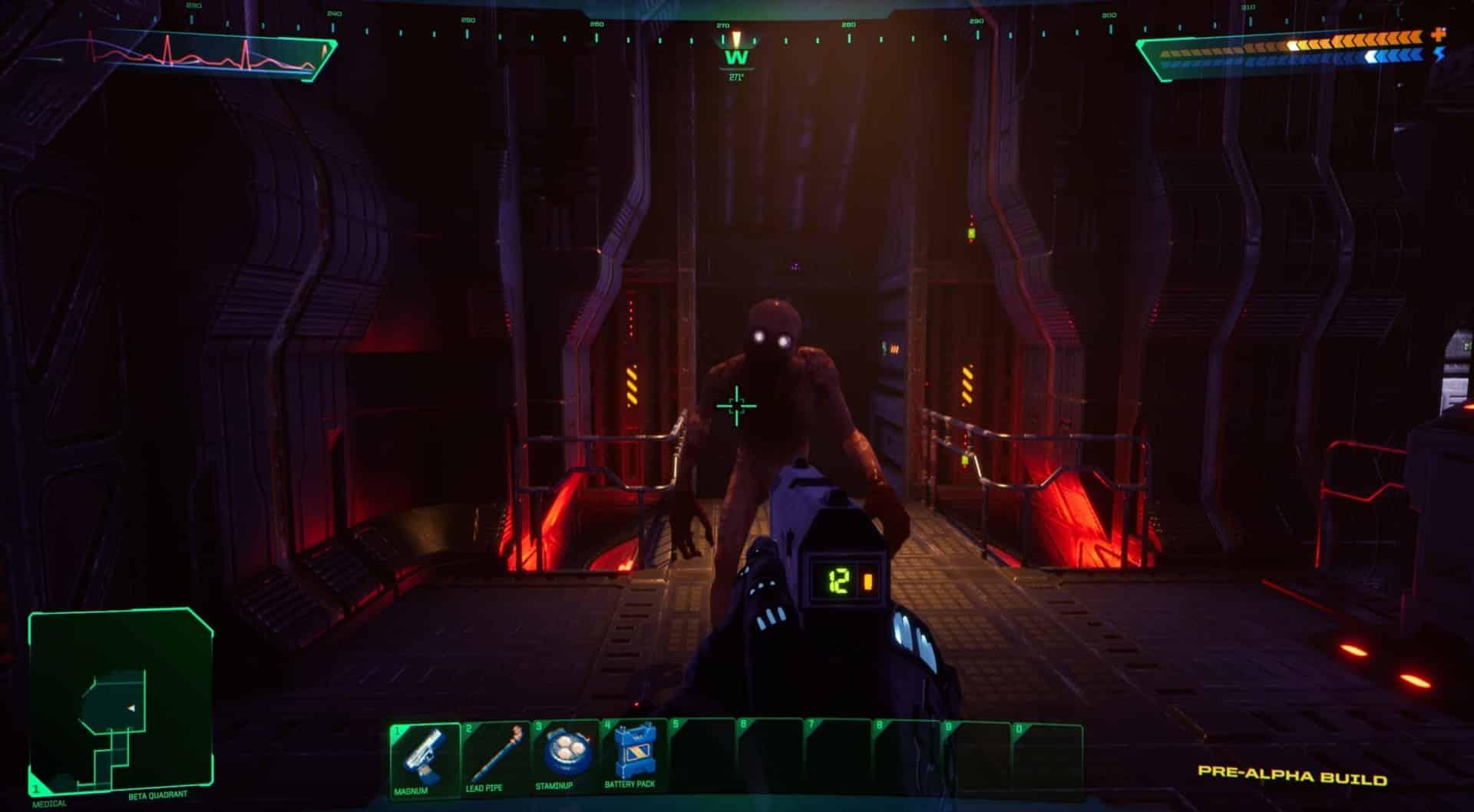 System Shock remake Nightdive Studios Shodan faithful Kickstarter problems