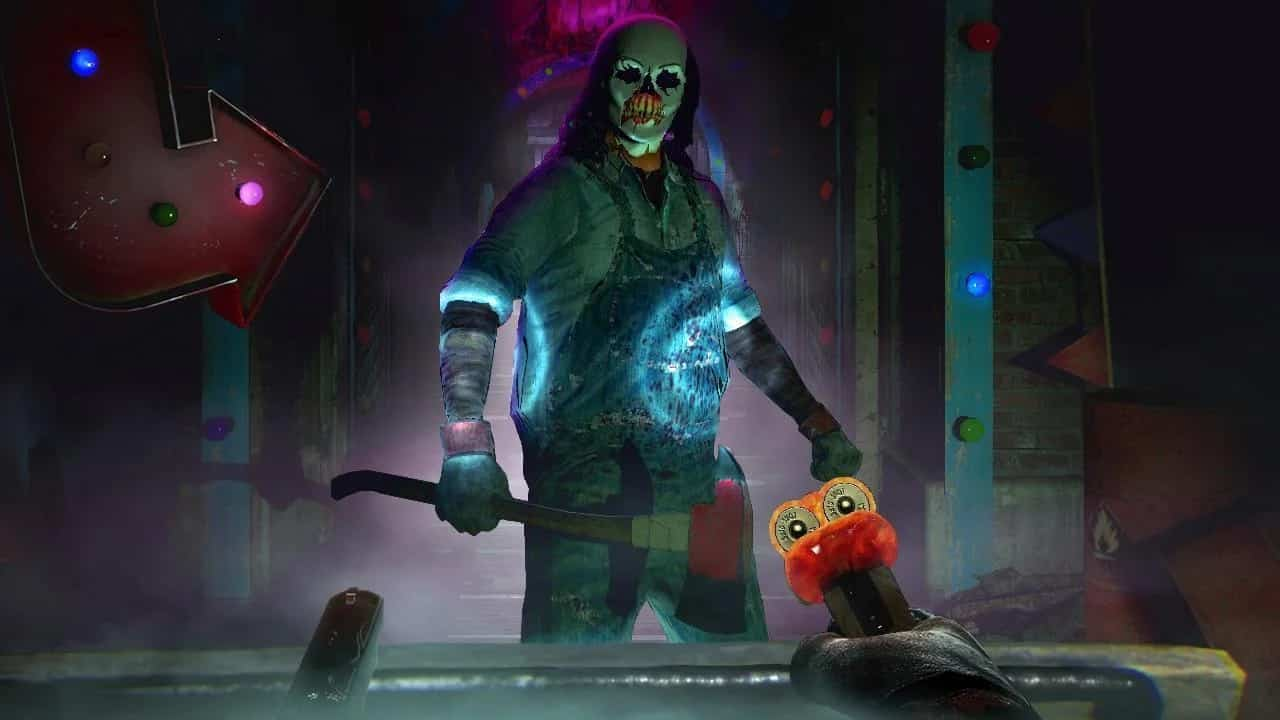 Until Dawn: Rush of Blood is Brilliant On-Rails Horror Supermassive Games