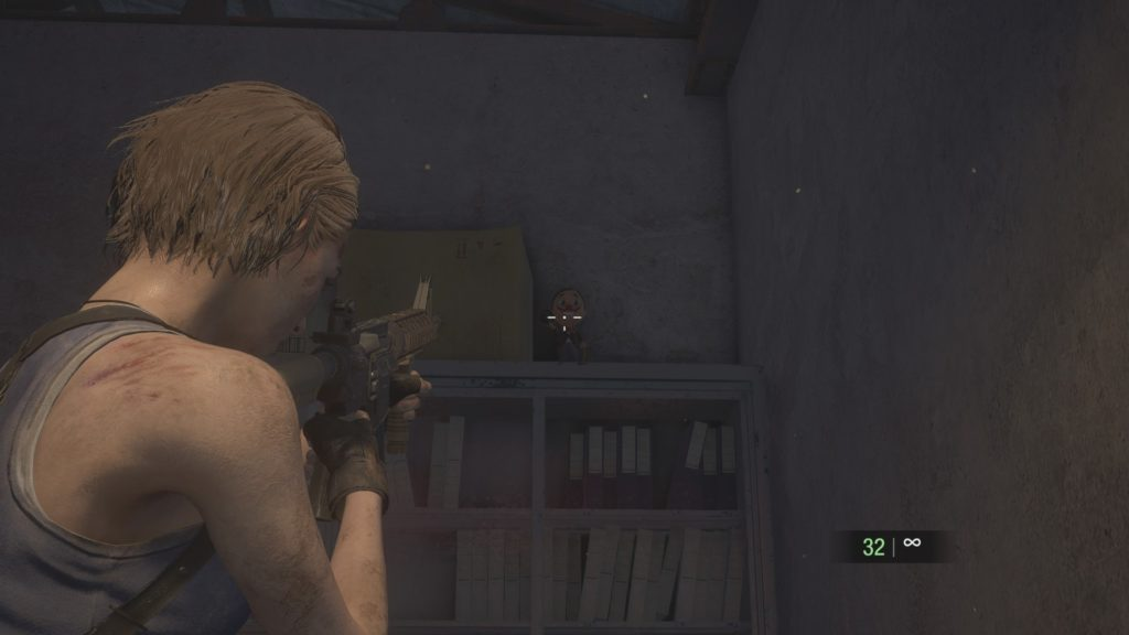 Resident Evil 3 Guide: All 20 Charlie Doll Locations