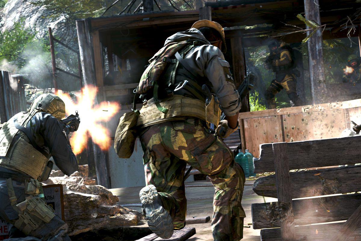 Call of Duty Warzone battle royale leaks chaos youtube