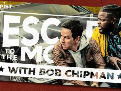 Spenser Confidential review Escape to the Movies Bob Chipman Peter Berg