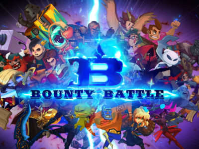Bounty Battle, Nintendo Indie World showcase, Merge Games, Dark Screen Games, Indie