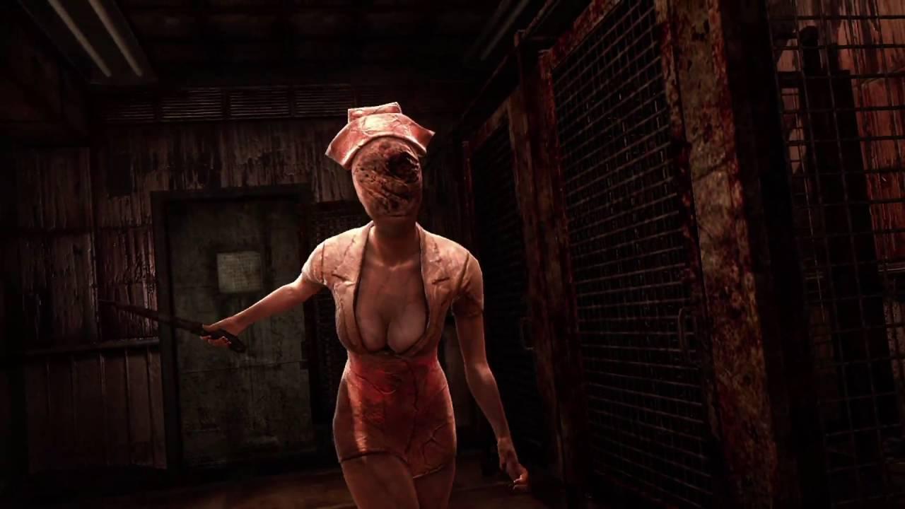 Sony, Silent Hill, Silent Hills, Konami, Hideo Kojima