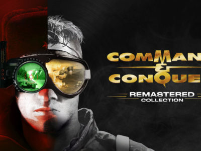 Command & Conquer Remastered Collection EA Petroglyph Games Limited Run Games Red Alert Tiberian Sun