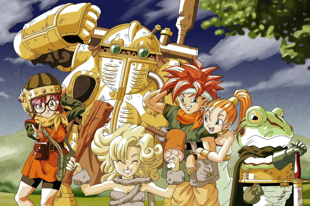 Square Enix release fourth patch for Chrono Trigger PC port