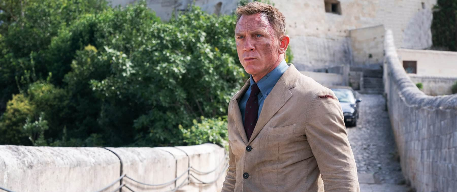 No Time to Die, Next James Bond Film, Delayed Because of Coronavirus