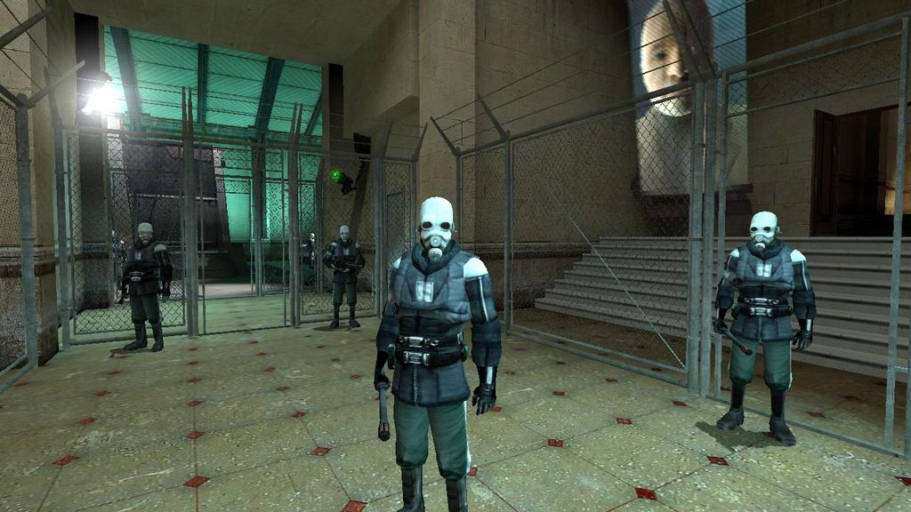snapshot marty sliva Half-Life 2 tutorial teaches with pick up the can