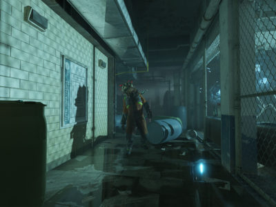 Valve wants you to search every nook and cranny in Half-Life: Alyx VR experience, Sean Vanaman and Corey Peters
