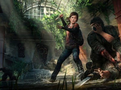 Craig Mazin Neil Druckmann The Last of Us HBO TV series playstation productions