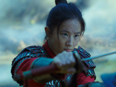 Disney+ streaming Mulan international box office over United States US theaters, Disney Marvel The New Mutants, Antlers, Mulan delayed indefinitely for coronavirus COVID-19