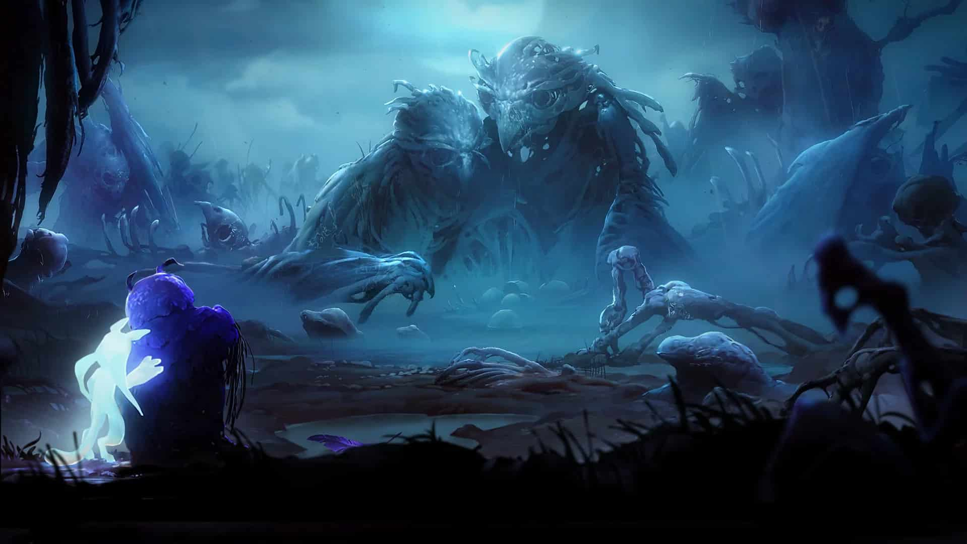 composer Gareth Coker interview Ori and the Will of the Wisps, Ori and the Blind Forest, Moon Studios and Xbox Game Studios