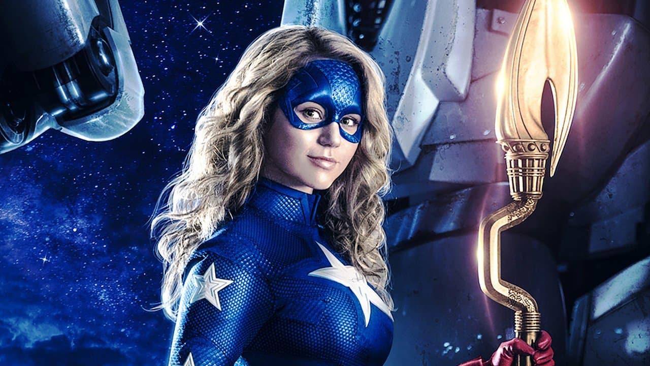 Stargirl DC Universe CW Arrowverse premiere