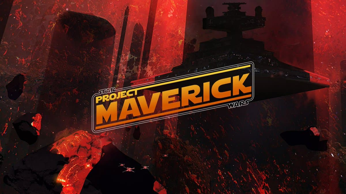 Star Wars: Project Maverick EA Motive leak Sony PlayStation Europe