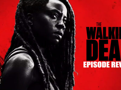 The Walking Dead episode review AMC Season 10 episode 11 morning star