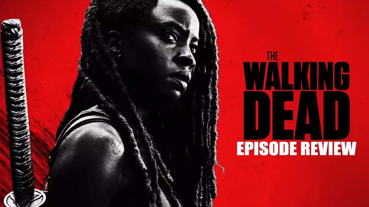 The Walking Dead episode review AMC Season 10 episode 11 morning star