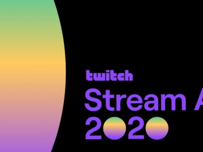 enthusiast gaming luminosity gaming twitch stream aid 2020 covid-19 solidarity response fund who