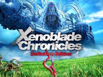 Nintendo Direct Mini Xenoblade Chronicles Definitive Edition release date more news