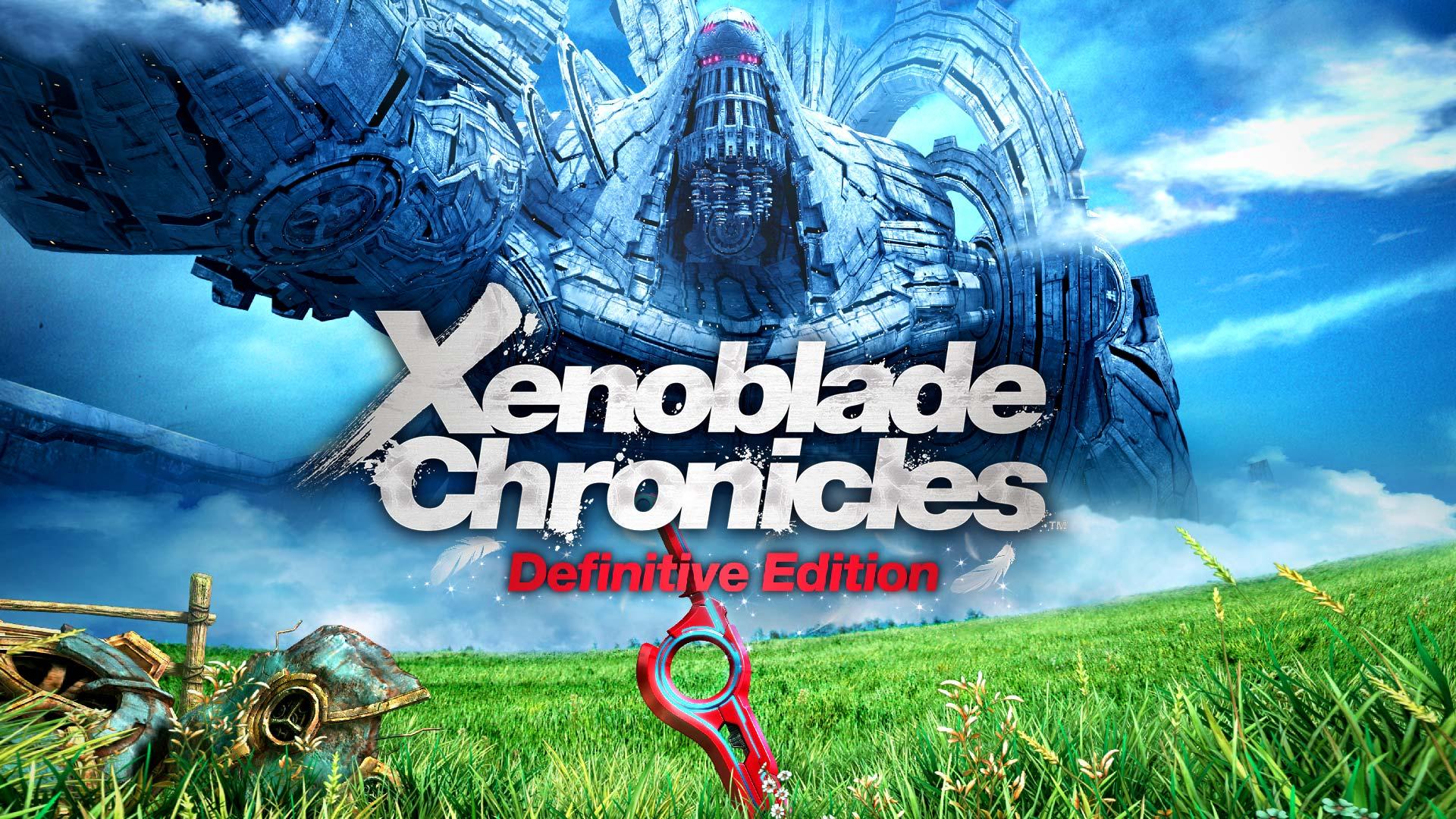 Nintendo Direct Mini Xenoblade Chronicles Definitive Edition release date more news