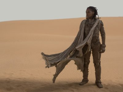 Dune from Denis Villeneuve Receives Many New Details, Images