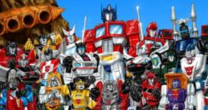 Toy Story 4 director Josh Cooley will direct an animated prequel Transformers film with a script from Andrew Barrer and Gabriel Ferrari.
