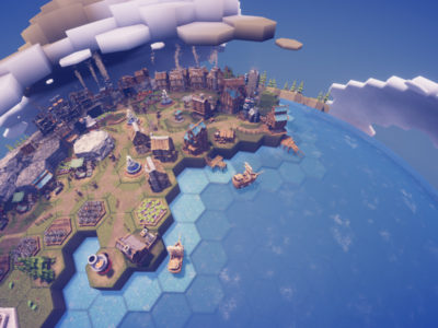 Before We Leave release date May 8 PC Epic Games Store Balancing Monkey Games