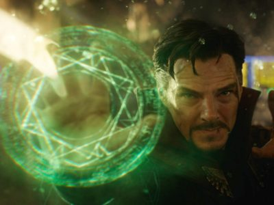 director Sami Raimi confirmed Doctor Strange in the Multiverse of Madness