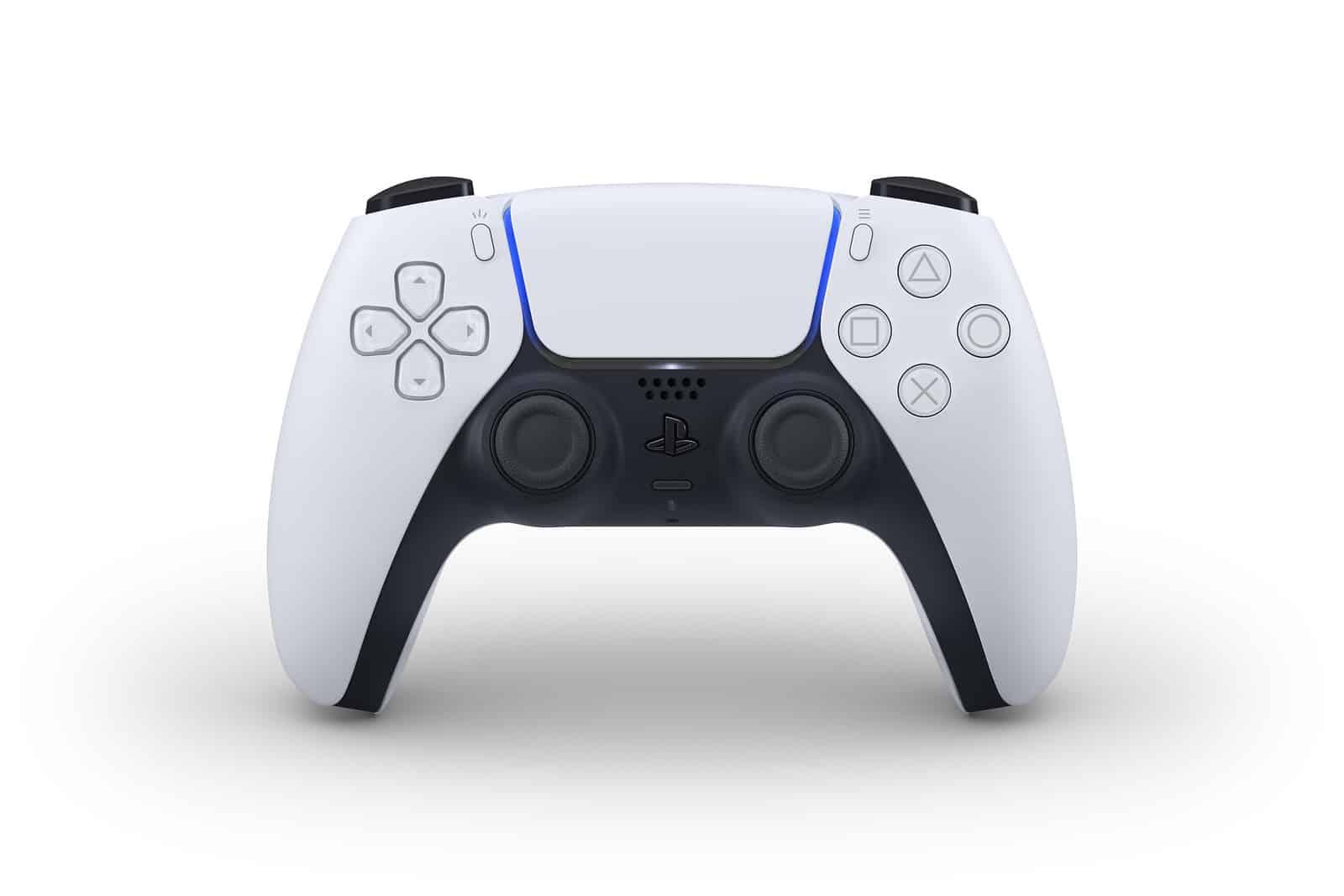 DualSense, PlayStation 5, haptic feedback, adaptive triggers