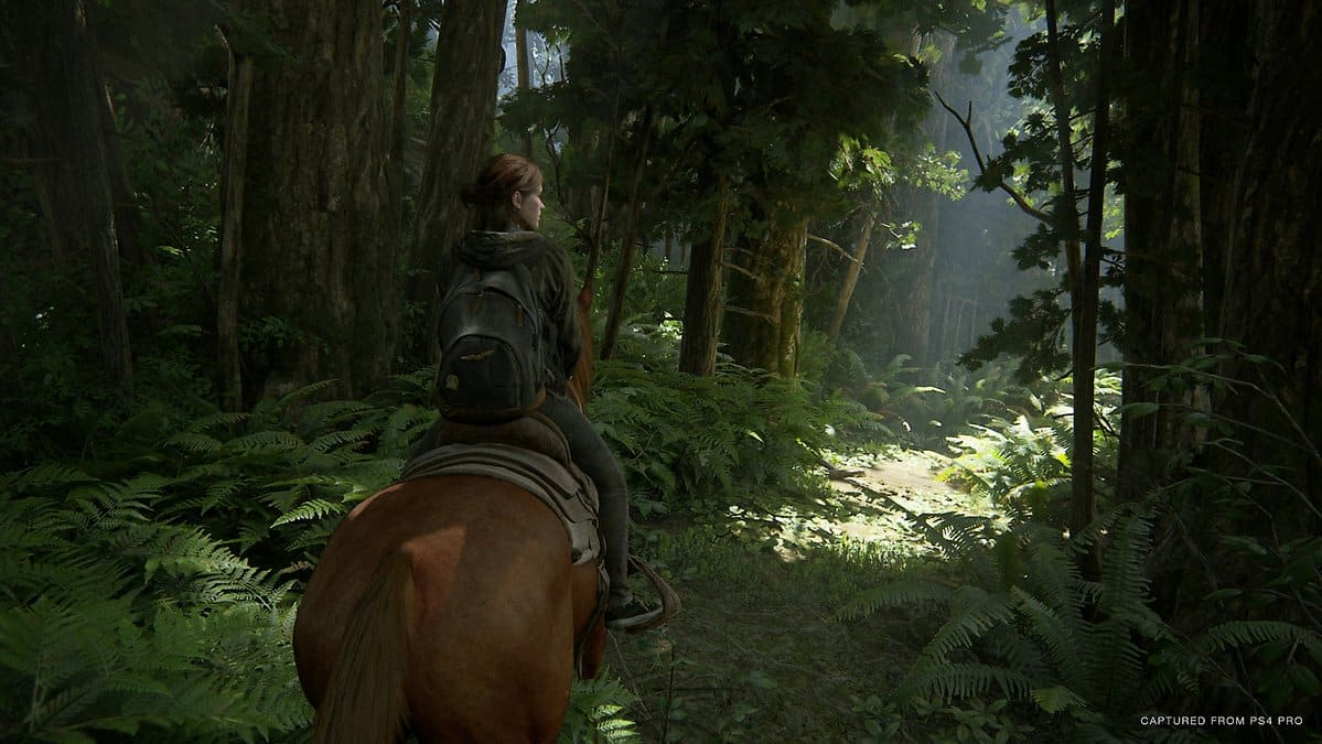 The Last of Us Part II Gets a Batch of New Screenshots Following Delay