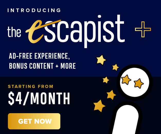 Escapist +