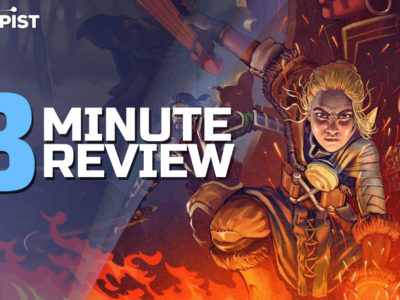iron danger review in 3 minutes action squad studios