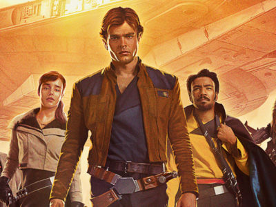 Solo: A Star Wars Story Jon Kasdan screenwriter says Solo sequel not happening, no plans amid Disney+