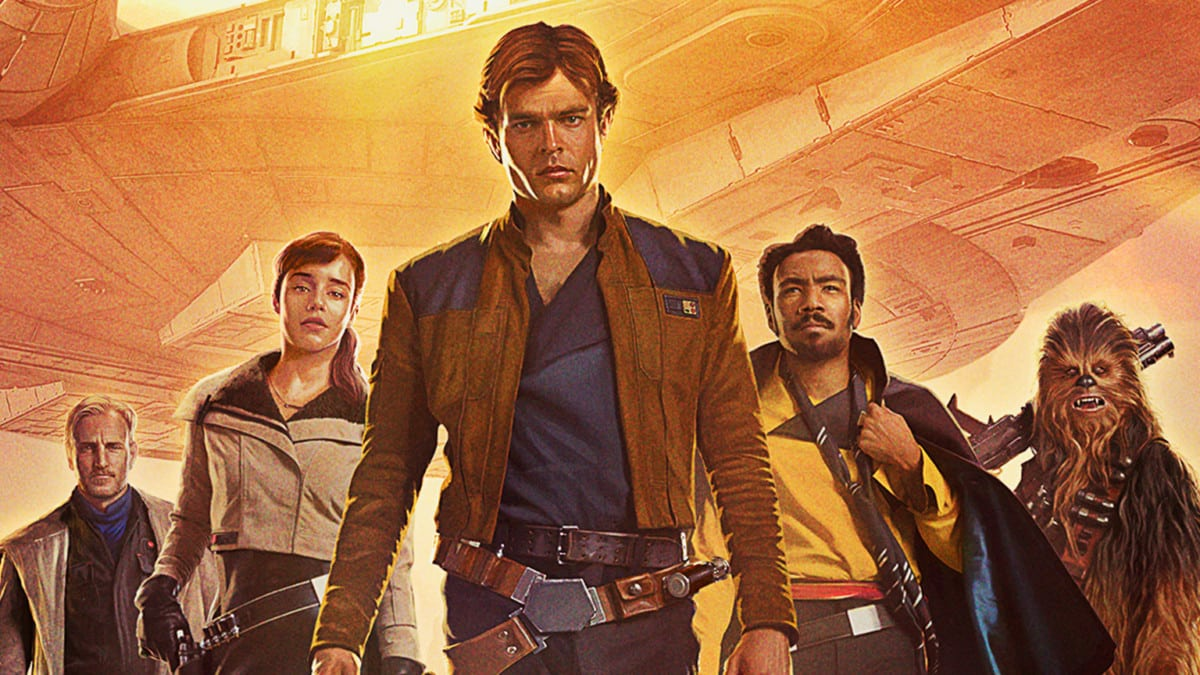 Solo: A Star Wars Story Jon Kasdan screenwriter says Solo sequel not happening, no plans amid Disney+