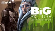 Star Wars How Ahsoka Tano Might Tie into The Mandalorian Season 2 - The Big Picture Bob Chipman