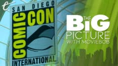 sdcc 2020 canceled San Diego Comic-Con Bob Chipman The Big Picture
