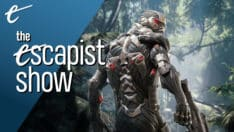 The Escapist Show: Crysis remaster, Resident Evil 4 remake, Facebook rant Jack Packard