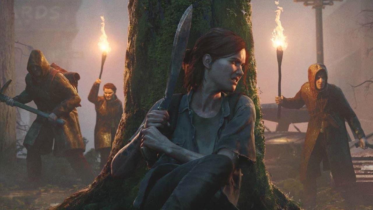 The Last of Us Part II, Iron Man VR, coronavirus pandemic, Sony, Naughty Dog, Neil Druckmann, State of Play, Ellie