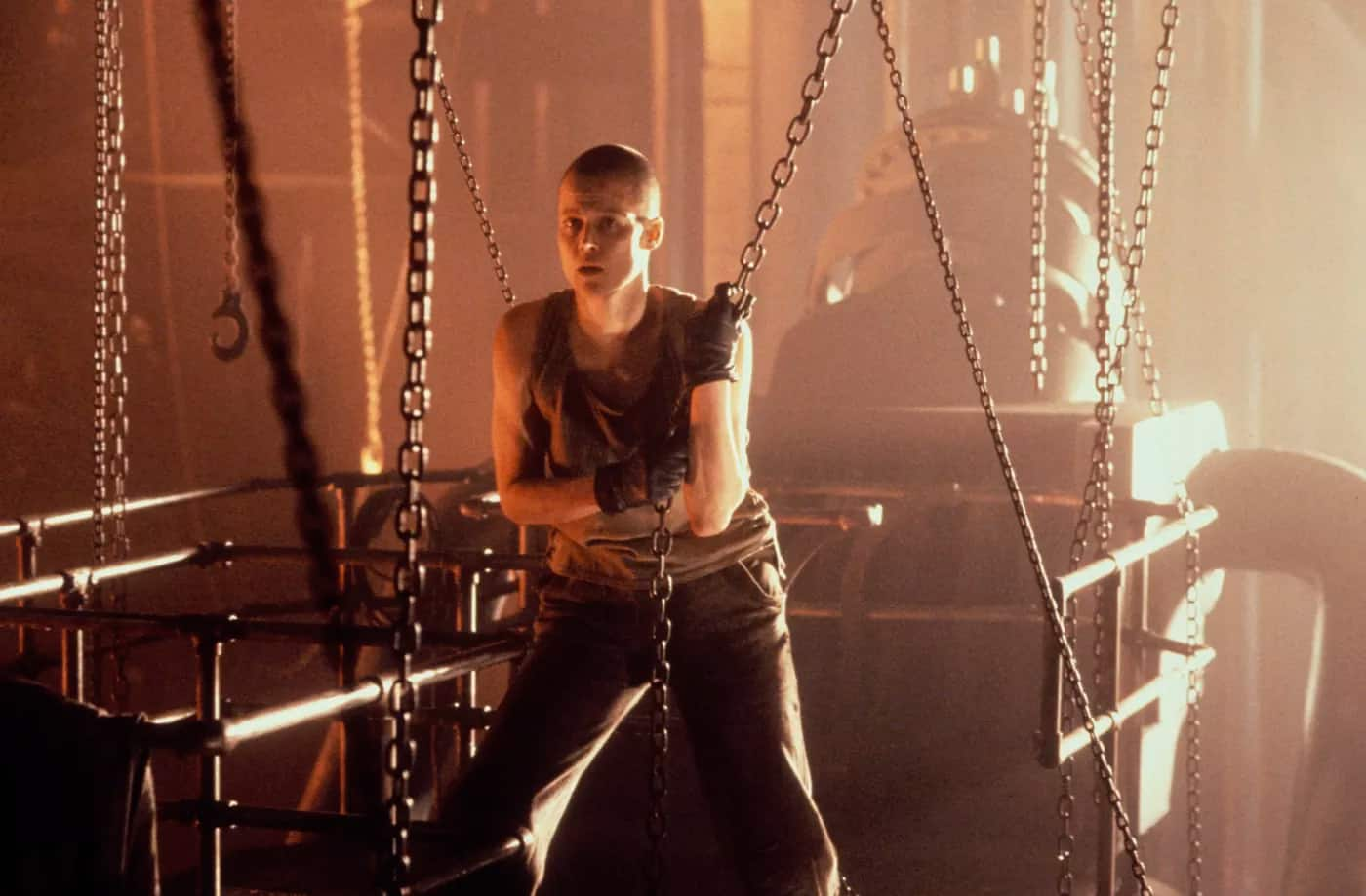 Alien 3 nihilism makes it a unique and fitting franchise entry