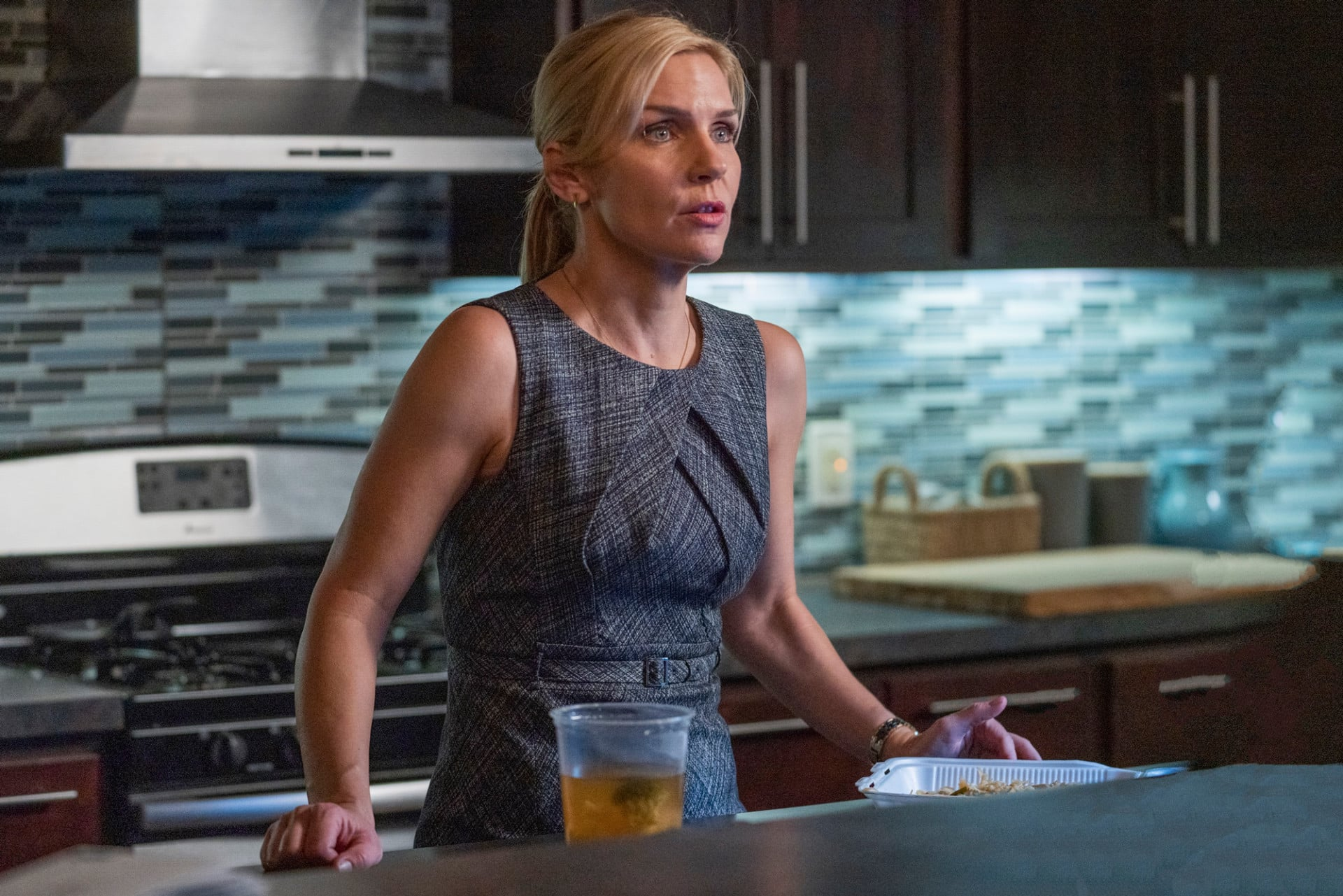 Better Call Saul is a eulogy for the antihero Golden Age of Television and Breaking Bad, Walter White / Kim Wexler