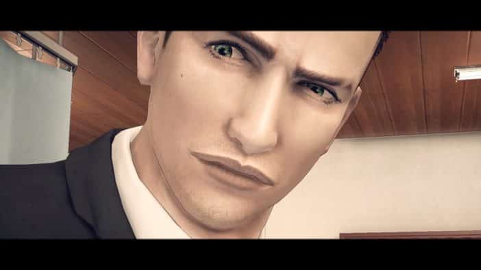 Deadly Premonition 2: A Blessing in Disguise release date Nintendo Switch