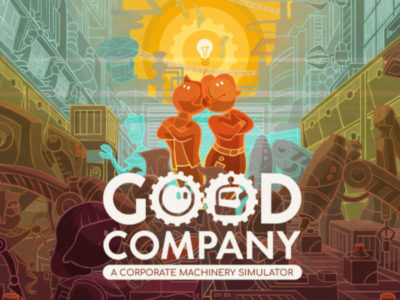 Good Company preview Steam Early Access Chasing Carrots The Irregular Corporation