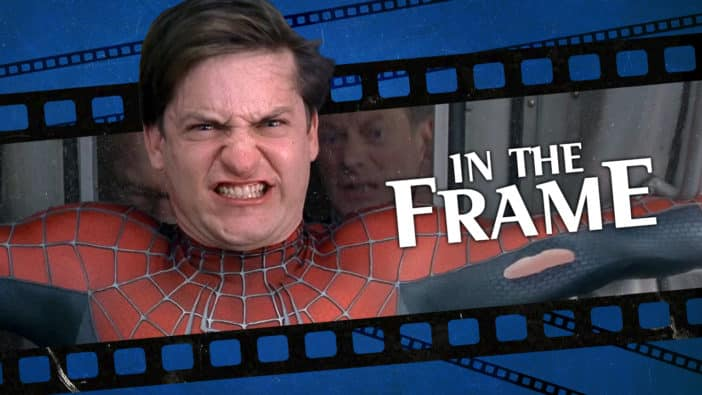 Sam Raimi Spider-Man unique tone, color, no ironic humor like MCU, takes its melodrama seriously, unlike Marvel Cinematic Universe