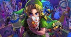 20 years later 20th anniversary games should be weird The Legend of Zelda: Majora's Mask 3D