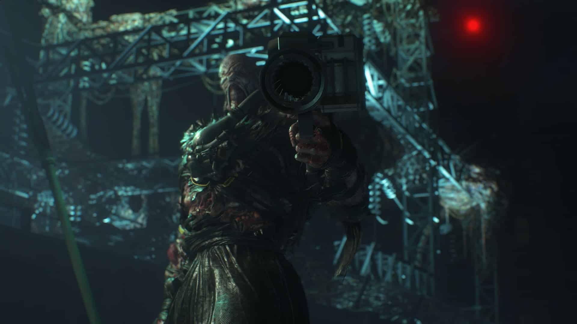 Sony PlayStation 1 renaissance resurgence PS1 classics video games Capcom resident evil 3 remake nemesis