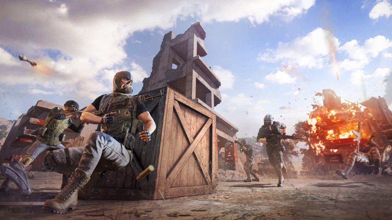 Glen Schofield Striking Distance Studios PUBG narrative action game PUBG Corporation Sledgehammer Games Player Unknown's Battlegrounds